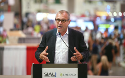 Emerald and Comexposium Announce Partnership to Launch SIAL America