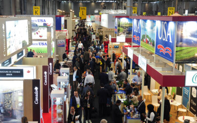 Partnership Announced to launch SIAL America