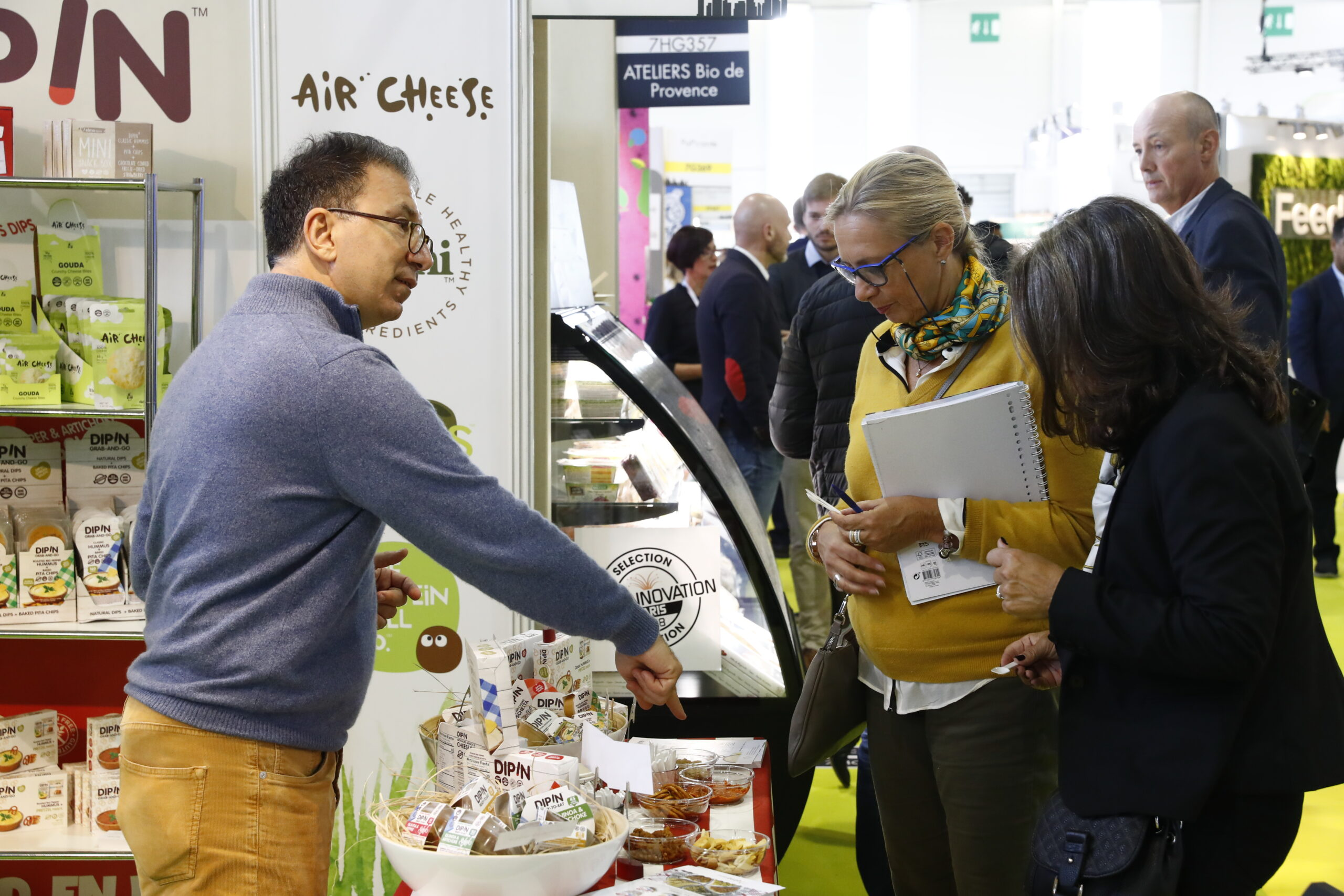 SIAL America - F&B Event and Conference